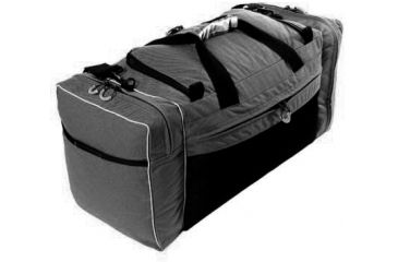 Blackhawk Fire/ EMS Pro Training Bag, Black 20EP00BK