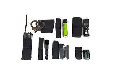BlackHawk Flashlight Pouch 6R 61ACLPBK
