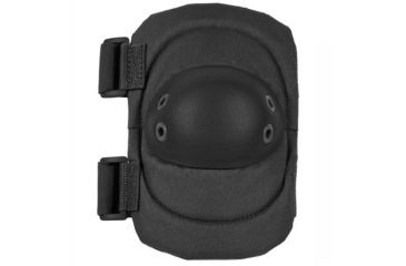 BlackHawk HellStorm Advanced Tactical Elbow Pads - Black 802600BK