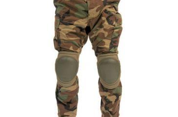 BlackHawk HellStorm Tactical Knee Pad w/TalonFlex Cap 8102