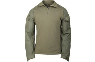 BlackHawk HPFU Long Sleeve Combat Shirt - no I.T.S. - Olive Drab, 3XL