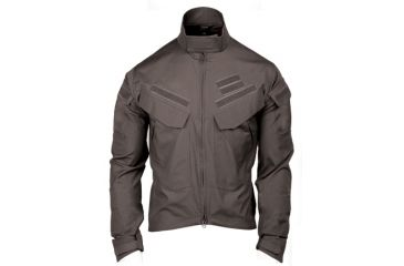 BlackHawk HPFU Slick Jacket, Black