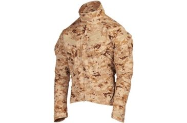 BlackHawk HPFU Uniform Jacket, No I.T.S. - DM3 Desert Digital, 3XL