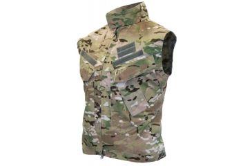 BlackHawk HPFU Slick Vest, MultiCam