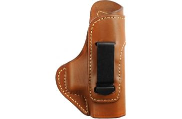 Blackhawk Inside Pants, Clip Holster, Brown, Right, 421404BNR