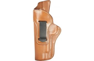 Blackhawk Inside Pants w/Clip Holster, Brown - 1911 Government, Left Hand