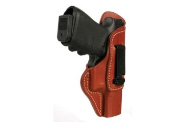 BlackHawk Inside-the-Pants w/Clip Holster