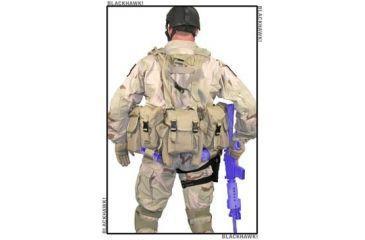 BlackHawk ISSAK Rifleman/Flotation Kit