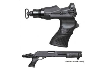 BlackHawk Knoxx Breachersgrip Gen III Mossberg 500 K35002 C