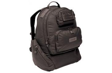 BlackHawk Laptop Backpack, Black