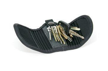 BlackHawk LE Duty Gear Silent Key Holder 44A600BK-GSA