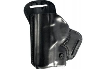BlackHawk Leather Check-Six Holster-Spingfield XD Comp.-Left