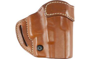 Blackhawk Leather Slide w/Thumb Break Holster
