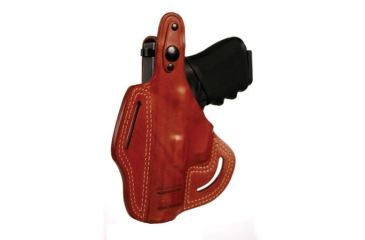 BlackHawk Leather Cutaway Holster