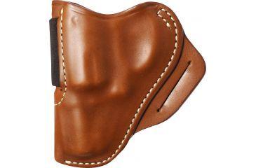 Blackhawk Leather Speed Classic Holster, Brown, Left 420800BNL