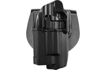 BlackHawk Level 2 SERPA Holster, Xiphos Light  Left  414500BKL