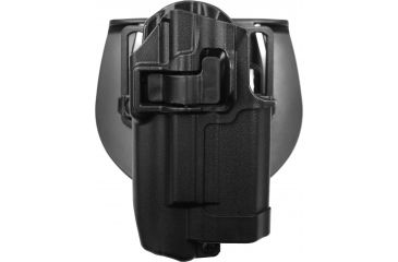 BlackHawk Level 2 SERPA Paddle Holster for Xiphos NT Pistol w/ Weapon Light