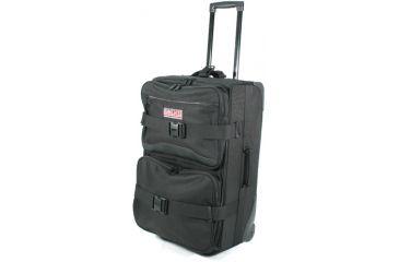 BlackHawk Luggage- 25in wheeled pullman 20WC01BK