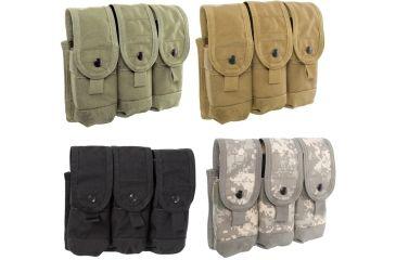 Blackhawk Pouch for 3-308 or 6-AK47 Magazines