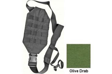 BlackHawk Magazine Shoulder Platform, Olive Drab 37CL123OD