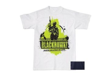 1-BlackHawk Patrol T-Shirt