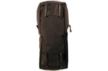 BlackHawk Modular Add-a-Pouch - Large Black 50MOD2BK