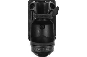 BlackHawk Night Ops CF Flashlight Holder, Mod-U-Lok Attachment 75GH00BK