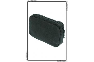 BlackHawk Nylon Utility Pouch 74UP00BK