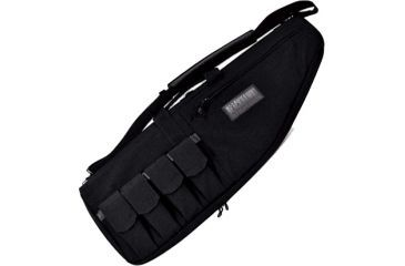 BlackHawk Padded Rifle Case 37in. Black 64RC37BK