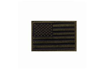 BlackHawk Patch, American Flag Subdued 10900016
