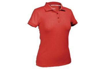 Blackhawk Performance Polo Shirt, Women's 2012, Range Red - 2XL 92PP02RR-2XL