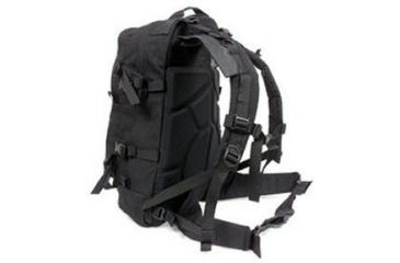 BlackHawk Tactical Phoenix Back Pack Size 129 in Black or Tan
