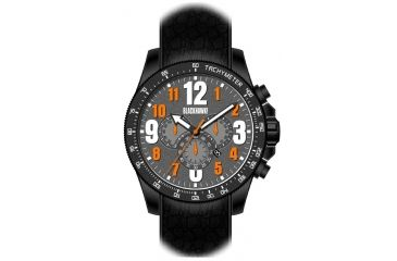 Blackhawk RACE Operator Watch - Orange Numbers 91CW000OR