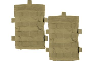 Blackhawk Removeable Side Plate Carrier - Set of 2, Olive Drab 32AC08OD-CTS