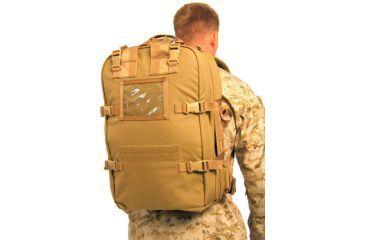 Blackhawk S T O M P 2 Medical Backpack Jumpable 60mp01de
