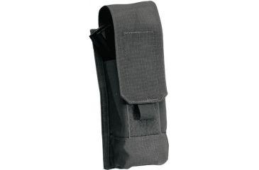 BlackHawk S.T.R.I.K.E. AK/M4 Single Mag Pouch w/ Speed Clip - Black 38CL85BK