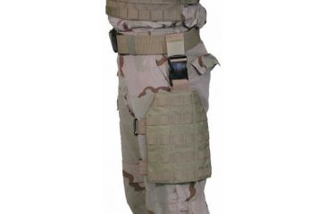 BlackHawk S.T.R.I.K.E. Gen-4 MOLLE System Drop Leg Platform