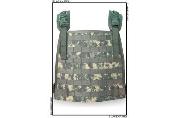 BlackHawk S.T.R.I.K.E. Plate Carrier Harness 37CL33CT-H
