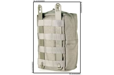 BlackHawk S.T.R.I.K.E. Upright GP Pouch (Speed Clip version) - Foliage Green 38CL52FG-GSA