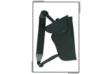 1-BlackHawk Scoped Pistol Bandolier Holster 40SB