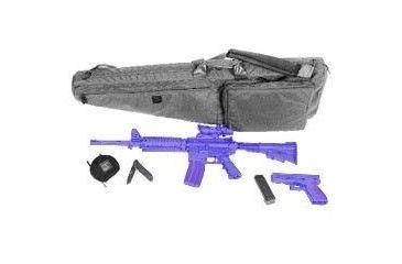 BlackHawk Scoped Rifle Case 44 Black 64SR44BK