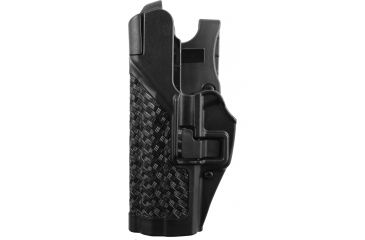 BlackHawk Level 3 SERPA Auto Lock Duty Holster with Matte Finish