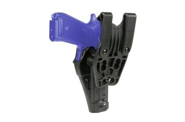 Blackhawk Serpa Level 3 Auto Lock Duty Holster