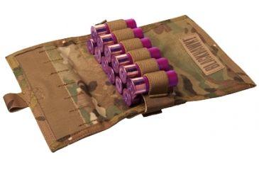 3-BlackHawk S.T.R.I.K.E. Gen-4 MOLLE System Shotgun Pouch, Size 151