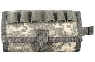 BlackHawk S.T.R.I.K.E. 18rnd Vertical Shotgun Ammo Pouch, Speed Clip 38CL51AU
