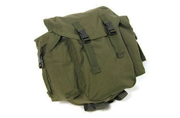 BlackHawk Special Operatn Day Pack Large OD Green 60XD00OD