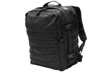 BlackHawk Special Operations Medical Back Pack - Black 60MP00BK