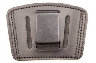 Blackhawk Leather Ambi Belt Slide Holster MD/LG 74LH01BK