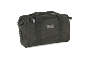Blackhawk Sportster Pistol Range Bag 74rb02bk