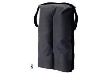 BlackHawk Sportster Shooting Rest Weight Bag Large, Black 74SB03BK